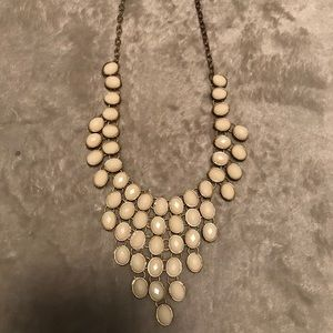 Assortment of Statement Necklaces (4)